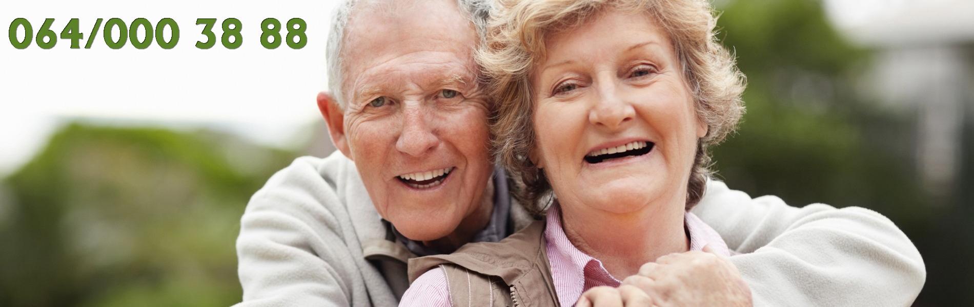 Dom za stare raspolaže sa 12 soba za smeštaj starih lica i posebnim delom za negu bolesnih korisnika